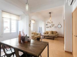 Hotel foto: Kirei Apartment San Agustin