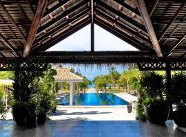 Hotel photo: Mango Beach Resort