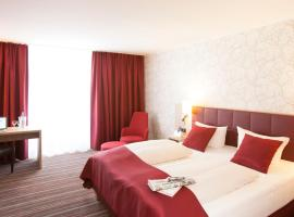 Hotel Photo: Fora Hotel Hannover