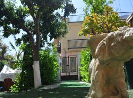 Фотография гостиницы: B&B La Villetta Palese