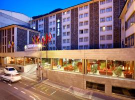 A picture of the hotel: Tulip Inn Andorra Delfos