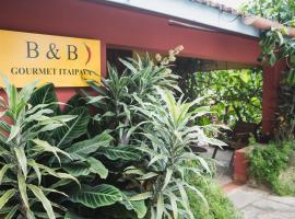 Hotel Photo: B & B Gourmet Itaipava