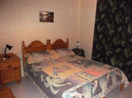 Hotel photo: Apartment in Central Marsalforn