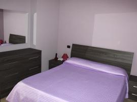 Фотографія готелю: Apartment Sabine