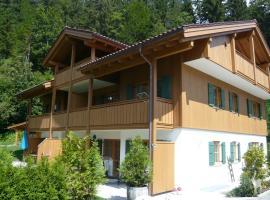 Hotel near Bayerske Alper