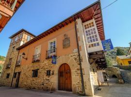 Hotel photo: Hostal el Palacio