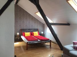 Hotel photo: House Black Forest