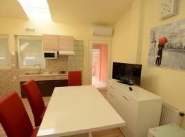 Photo de l'hôtel: Apartments Paris & London