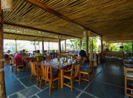 Hotel near São Tomé und Príncipe