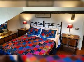 Hotel photo: Le Mansarde