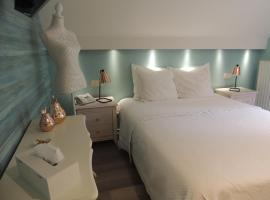 A picture of the hotel: Hotel La Tonnellerie