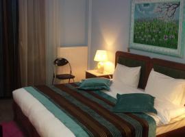 Hotel photo: Giasimo