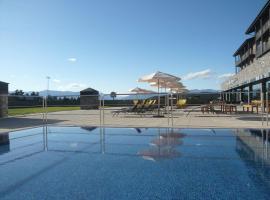 Hotel near Espagne