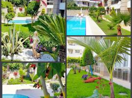 Hotel photo: Sultan Homes Holiday