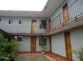 Hotel photo: Urafiki House