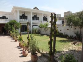 Hotel near Kasur