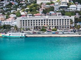 Hotel photo: Windward Passage Hotel