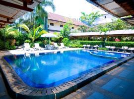 Hotel Photo: Mutiara Hotel