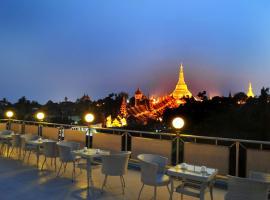 Hotel Photo: Azumaya Hotel Myanmar