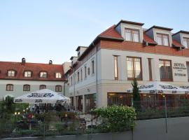 A picture of the hotel: Hotel Három Gúnár