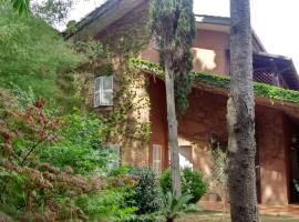 Фотография гостиницы: Villa Emily