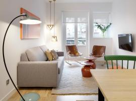 Hotel photo: Ambrosse Apartment by FeelFree Rentals