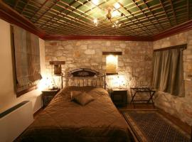 A picture of the hotel: Hagiati Guesthouse