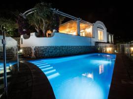 Фотографія готелю: Villa Mascia