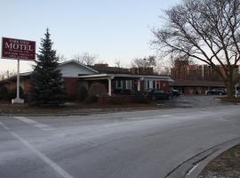 Hotel photo: Parkview Motel