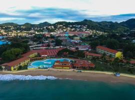 Hotel photo: Starfish St Lucia