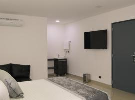Hotel photo: Calle 10 Express Hotel