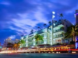 Hotel Photo: Bentley Hotel South Beach