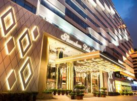 Hotel foto: Shenzhen Lido Hotel