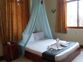 Hotel fotoğraf: Golden Noura Villa-Pub & Restaurant