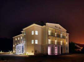 Hotel fotografie: Hotel Raca