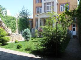 A picture of the hotel: Hello Dushanbe Hostel