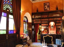 Hotel photo: Riad Le Calife
