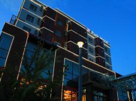 Hotel Photo: Park Hotel