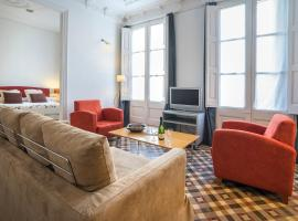 Hotel foto: Friendly Rentals Timbaler