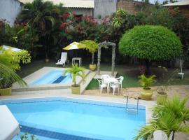 Hotel fotoğraf: Pousada Bougainville