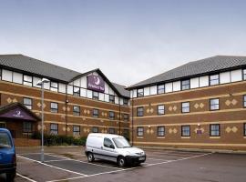 Hotel kuvat: Premier Inn London Beckton