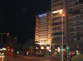 Hotel Photo: Hotel Marina Victoria