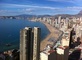 Hotel photo: Tropic Mar