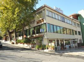 Hotel photo: Minaides Hotel
