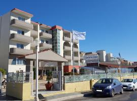 A picture of the hotel: Panorama Hotel Apartments
