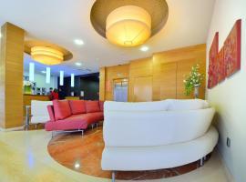Hotel photo: Hotel Spa Norat O Grove 3* Superior