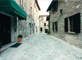 Hotel photo: Hotel Tre Ceri
