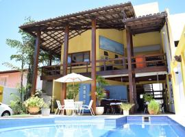Hotel near Brasil