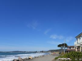 Hotel photo: Landis Shores Oceanfront Inn