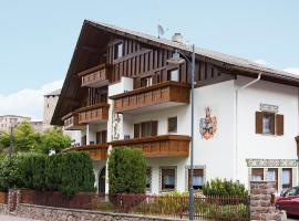 Hotel photo: Pension an der Mayenburg